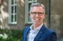 """Ard Klijsen, Klijsen Makelaars & Adviseurs uit Oosterhout: ,,De meeste geïnteresseerden komen nog altijd uit deze regio."""""""
