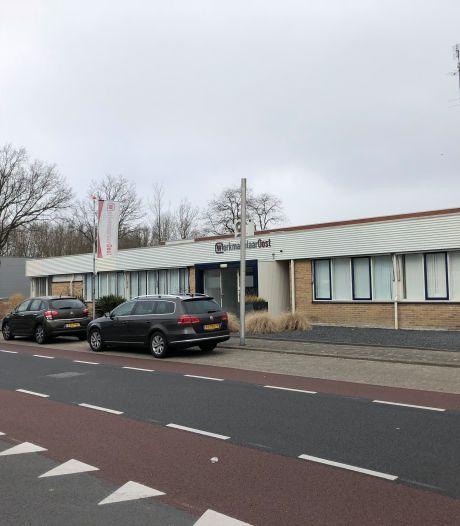 FIOD doet inval bij Werkmakelaar-Oost in Deventer