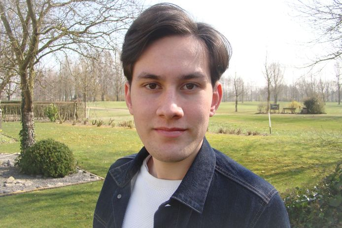 Steven Knieriem