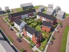 BL Huisvesting bouwt in nieuwbouwwijk Boekel