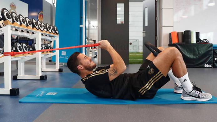 Eden Hazard devrait faire son grand retour au début du mois de février.