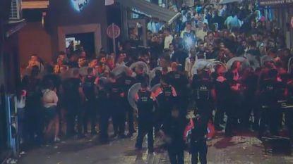 """Politie belaagd in drie steden: """"Agenten bijten of bekogelen: geen uitzondering meer"""""""