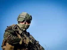 Driekwart van commando's in spe haalt de opleiding niet, waarom is dat?