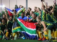 Klein Zwitserland helpt Zuid-Afrikaanse hockeyers naar Spelen: 'De meesten kunnen het niet betalen'