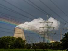 Waarom was het stil na brand bij kerncentrale Lingen?