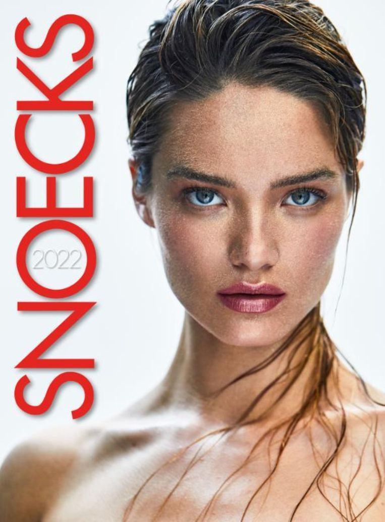 'Jaarboek Snoecks 2022', uitgeverij Snoecks, 560 p., 22,99 euro   Beeld rv