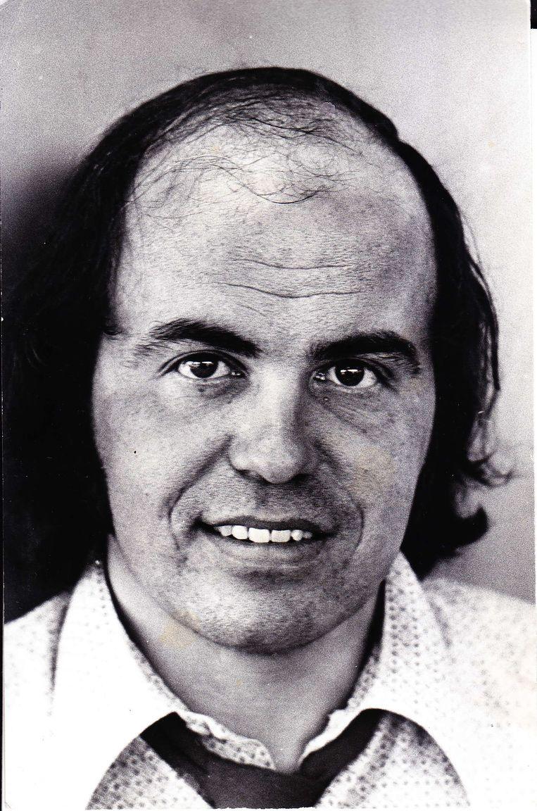 John Drieskens. Beeld