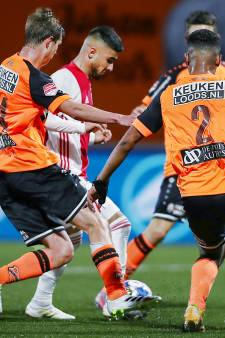 Samenvatting   FC Volendam - Jong Ajax