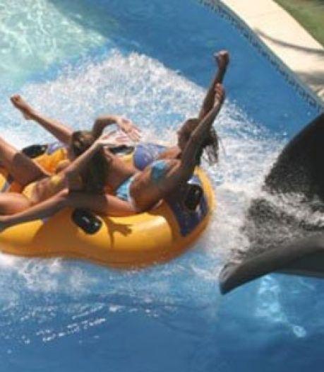 Nederlandse toeriste krijgt een ton schadevergoeding na ernstig ongeluk in Spaans waterpark