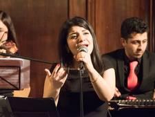 Musici uit Syrië geven concert in kerkje in Asten