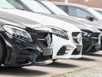 Wereldwijde verkooprecords voor luxemerken BMW en Mercedes