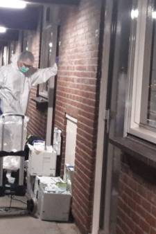 Peter Hovens (63) had 'geen schijn van kans': 16 jaar cel geëist voor ombrengen Ossenaar