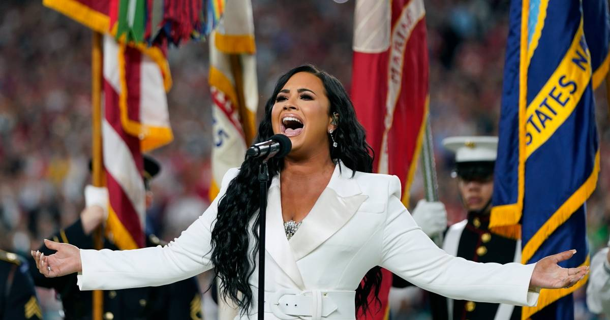 Demi Lovato onthult details over haar bijna dodelijke overdosis: 'Dokters gaven me nog 10 minuten' - AD.nl