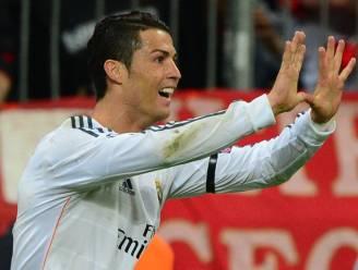 Alle 250(!) goals van Ronaldo bij Real op een rijtje