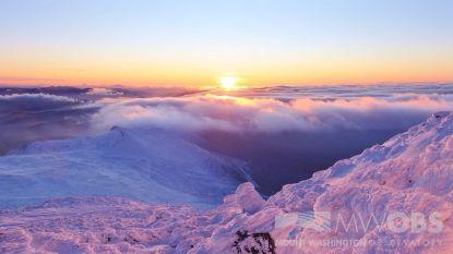 Koudegolf slaat ongenadig toe in VS: tot -70 graden gevoelstemperatuur op de top van Mount Washington