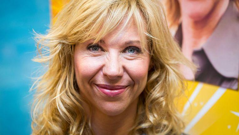 Claudia de Breij Beeld anp