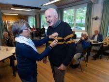 Lintje voor Waalres vrijwilliger bij Voedselbank Aalst-Waalre