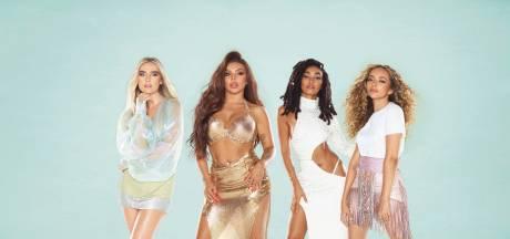 Een sneer naar Simon Cowell op het nieuwe album van Little Mix? 'Misschien'