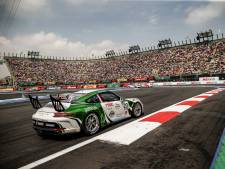 Jaap van Lagen tekent in Porsche Supercup voor Zwitsers raceteam