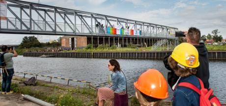 Onderzoek naar brug of pontje bij Markkade Breda