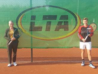 """Demi Schuurs: """"Club mag trots zijn met de organisatie van een ITF-juniorentoernooi"""""""