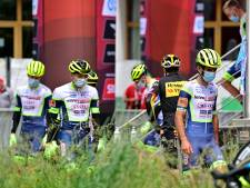 Intermarché-Wanty-Gobert se retire du Tour de Suisse après un cas positif au Covid-19