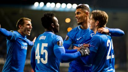 'Dream big', Racing Genk: Limburgers moeten enkel onderdoen voor Liverpool en Paris Saint-Germain