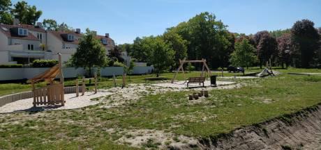 Fouten bij nieuwe speeltuin aan Bosfazant in Meerhoven