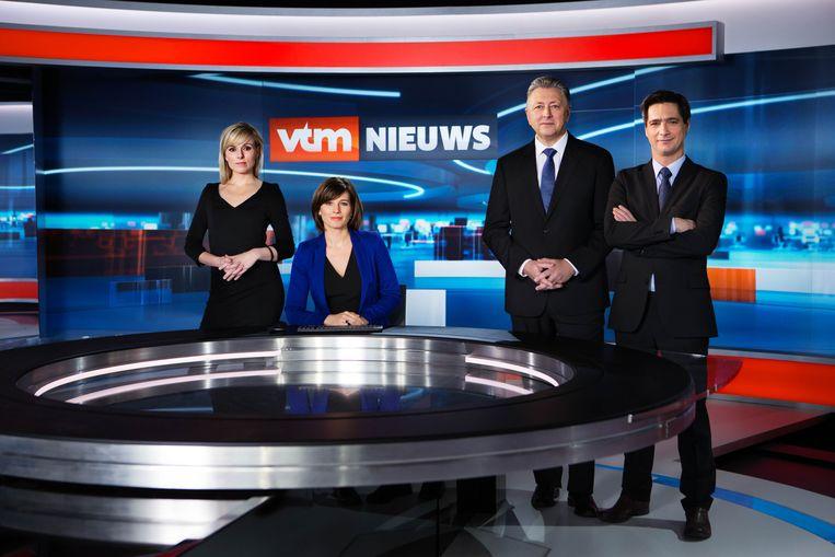 null Beeld VTM Nieuws