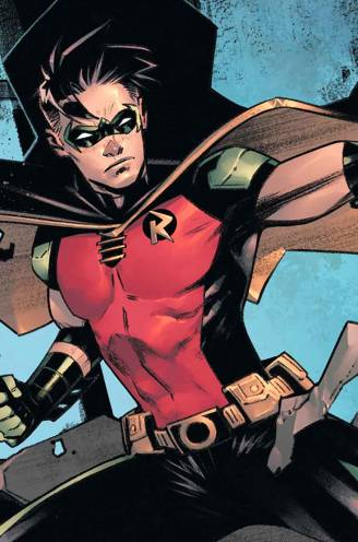 Nu Batman's hulpje Robin uit de kast kwam: wordt Hollywood eindelijk diverser?