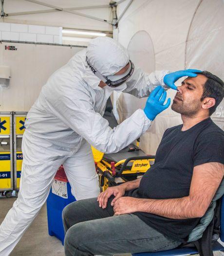 602 nieuwe besmettingen in Den Haag en omstreken: Lees hier het laatste coronanieuws