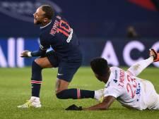 Le PSG rassuré après les premiers examens de la blessure de Neymar