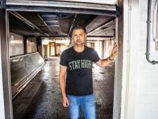 Jehad wil zijn super in augustus weer openen na aanslag in Wijchen: 'We hoeven hier niet bang te zijn. Hier is geen oorlog'