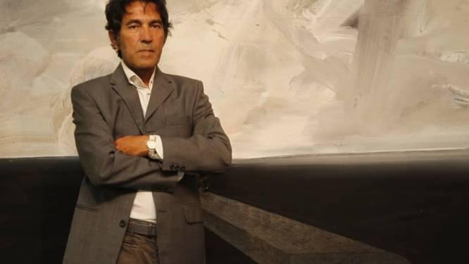 Onzichtbare sculptuur geveild voor bijna 15.000 euro