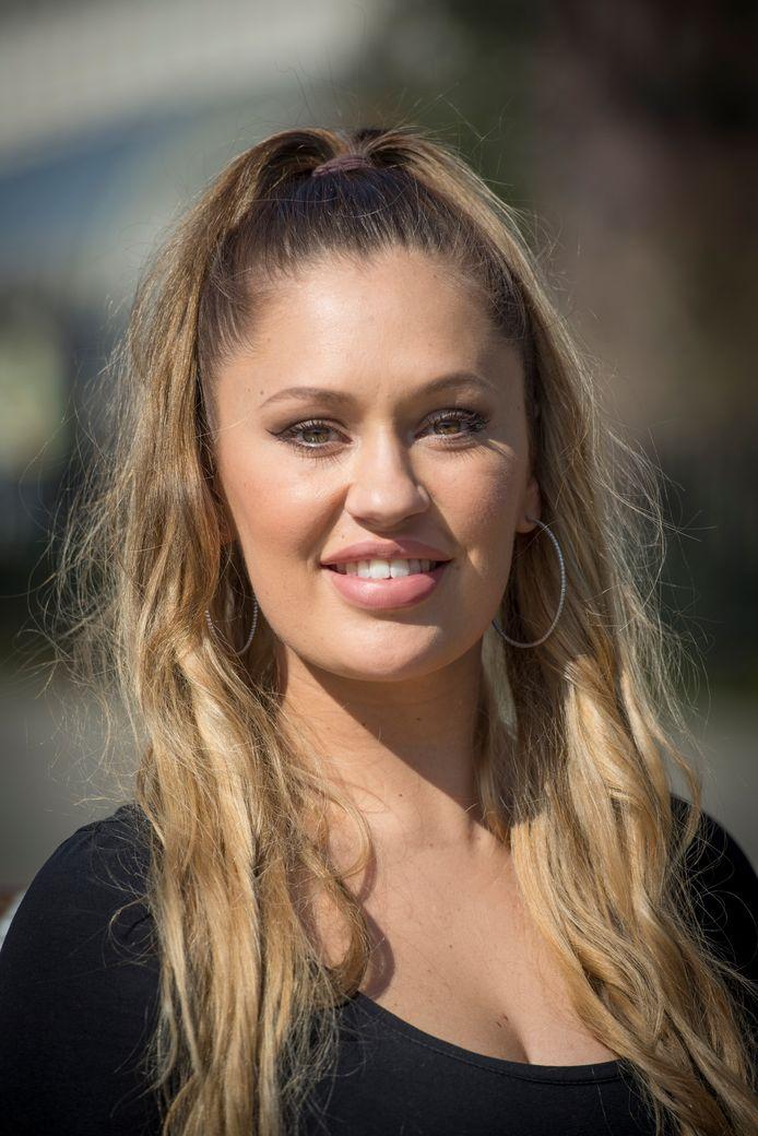 Operazangeres Josephina Hoogstad wint de Jacques de Leeuw Prijs 2017.