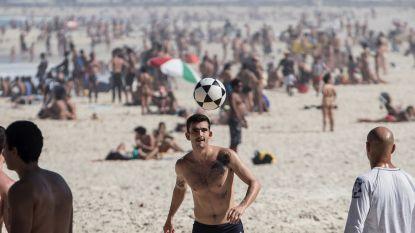 """Belgen in Brazilië: """"Bolsonaro, de tropische Trump, beschermt zijn volk niet"""""""