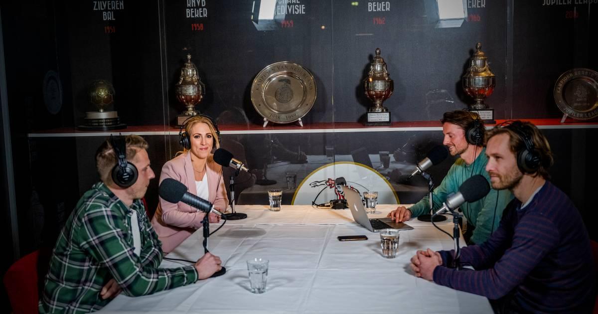 In de Cor Potcast praat Lilian Marijnissen opeens vrijuit over EasyToys en 'staatshoofd' Tom Beugelsdijk - AD.nl