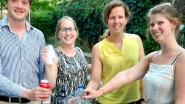 Jong Open Zulte wil efficiënte aanpak van verbod op wegwerpbekers