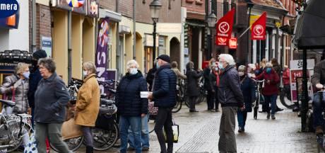 Weinig mensen gebruiken coronasteunregeling, Lochem start campagne: 'Het geld is er en kan toch een echte steun in de rug zijn'