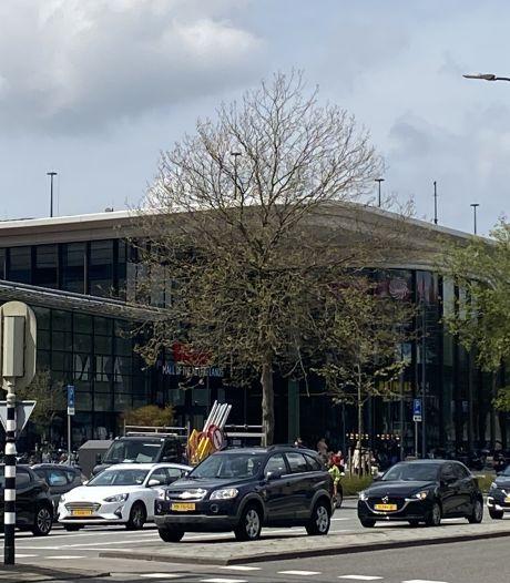 Met mix van maatregelen worden files en overlast rond Mall aangepakt