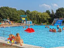 Jeugd in Geertruidenberg mag  zwemmen voor 13 euro