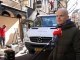 Plofkraak richt enorme schade aan bij Utrechtse winkels