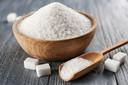 Suiker: beter helemaal niet meer eten, vindt Cortvriendt.