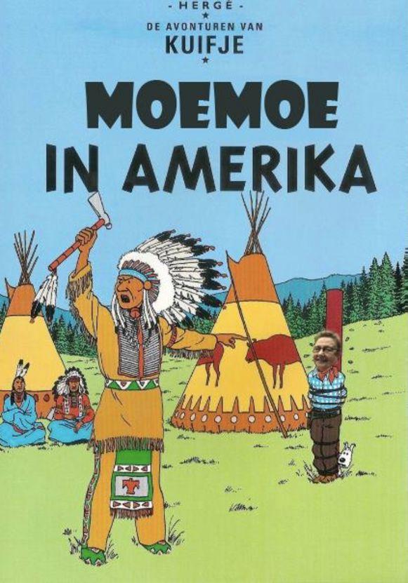 Moemoe in Amerika