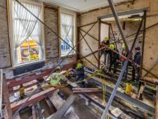 Vergunning opgekrikte burgemeesterswoning  Zwartsluis klopt met bestemmingsplan, ondanks schaduw voor buurman