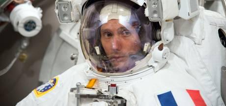 """L'Europe spatiale recrute: """"Inscrivez-vous, même si vous doutez de vous!"""""""