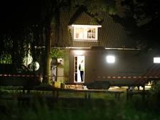 Man na 12 jaar nog niet vrij na doodslag Hurwenen