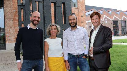 Webpionier Duo uit Brugge neemt sectorgenoot Corecrew uit Gent over