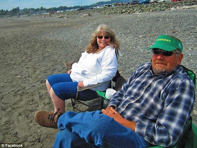 Debra en Dale Krein startten een rechtszaak tegen hun buren vanwege het voortdurende geblaf.