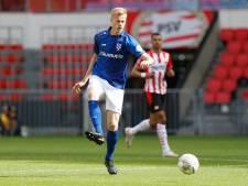 Jan Paul van Hecke maakt bij debuut voor Blackburn meteen de negentig minuten vol